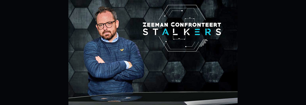 No Pictures Please produceert Zeeman Confronteert: Stalkers voor RTL 5