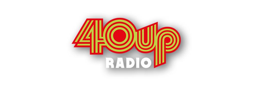 40Up Radio werkt aan doorstart
