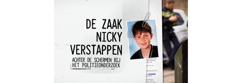RTL 4 mag documentaire over Nicky Verstappen gewoon uitzenden