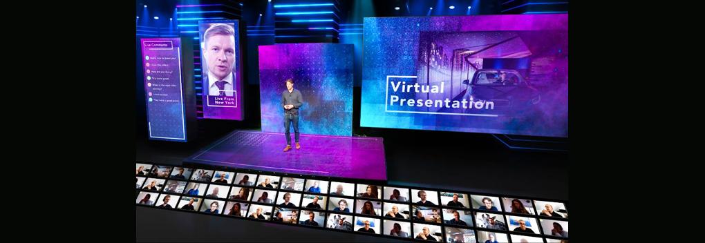 Faber Audiovisuals investeert in virtuele oplossingen