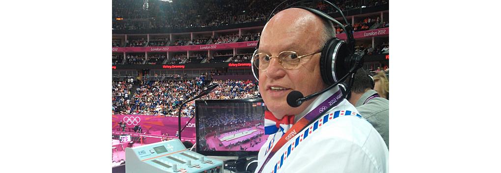 Hans van Zetten stapt op als commentator bij de NOS