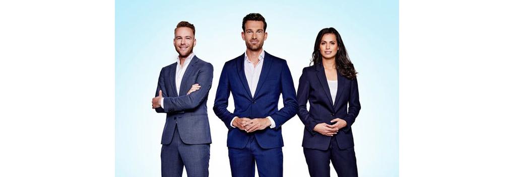 Hart van Nederland vanaf januari 2021 ook in de ochtend te zien