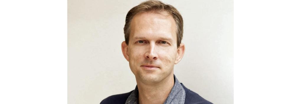 Jasper de Vries aan de slag voor NPO Radio 2