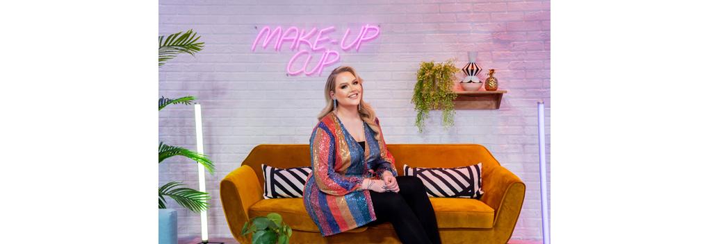 IDTV produceert Make-up Cup voor NPO Zapp