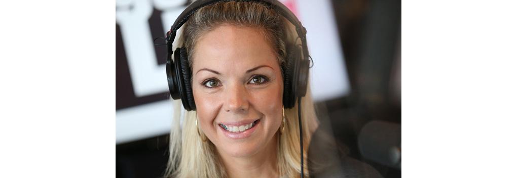 Patricia van Liemt terug op de radio met programma over seks & gender