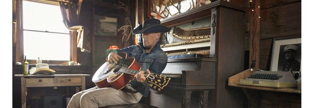 Bruce Springsteen nieuwe dj bij KINK