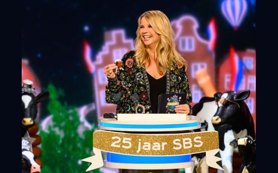 25 jaar SBS6