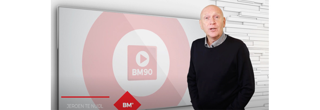 BM90: Het spel en de knikkers