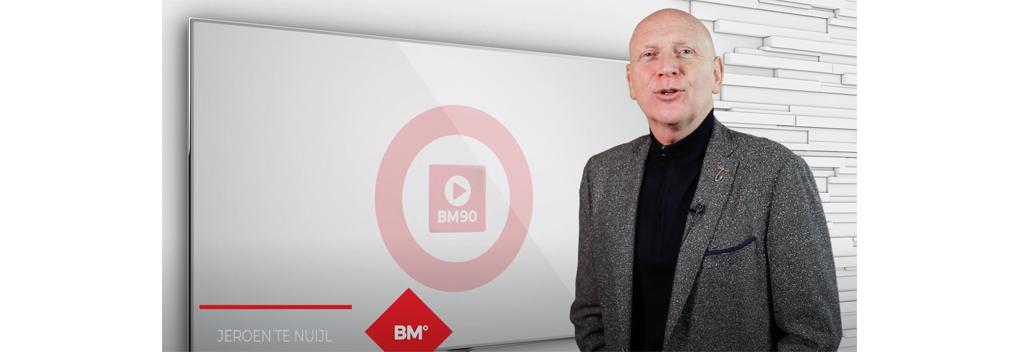 BM90: Full Stream Ahead IV