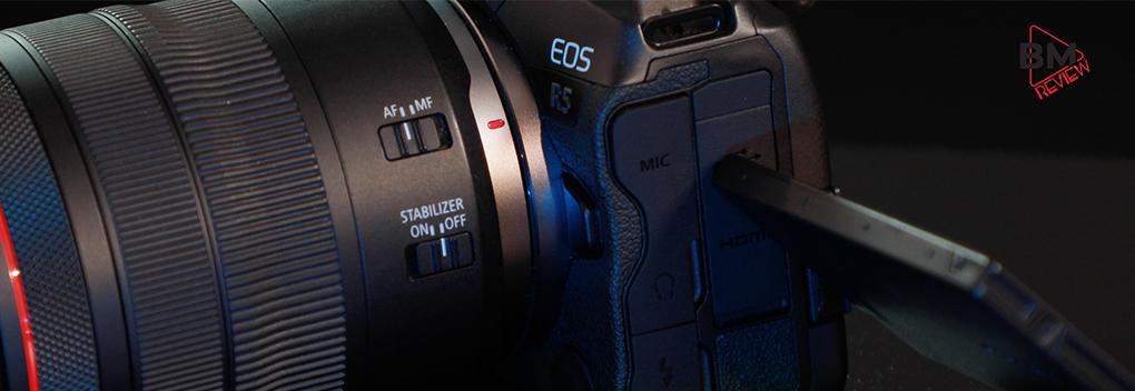 TEST: 5 redenen om de Canon EOS R5 (niet) te kopen