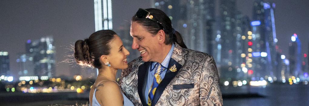 Fabiola maakt realityserie over rijke, succesvolle Nederlanders voor SBS6