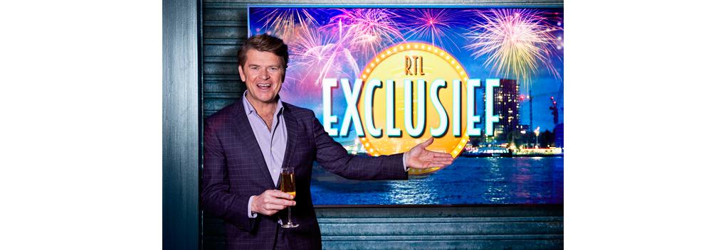 Satirische show RTL Exclusief wordt vrolijke nieuwsquiz