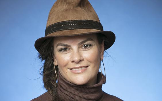 Yvonne Mencke