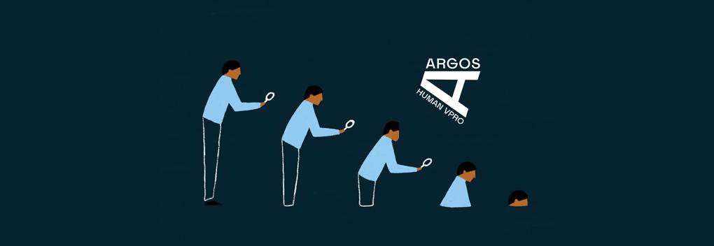Argos lanceert nieuw online platform: argosonderzoekt.nl
