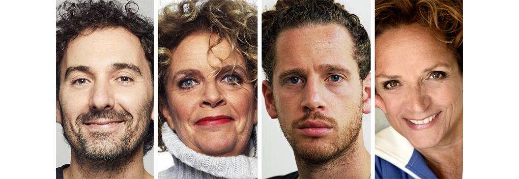 SBS6 brengt cabaret naar de Nederlandse huiskamer