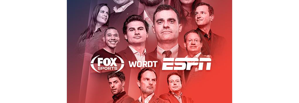 FOX Sports wordt ESPN