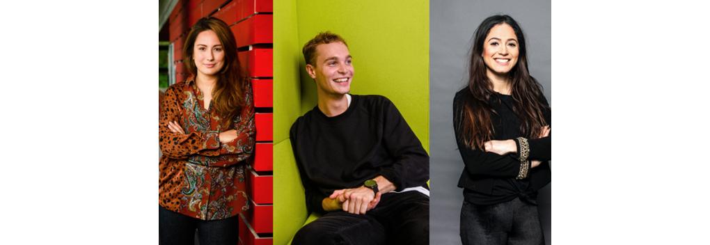 NPO Radio 1-programma Gaan! krijgt presentatietrio