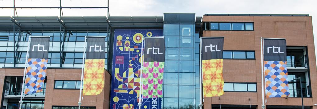 Nieuwstak RTL met ingang van mei in eigen bv