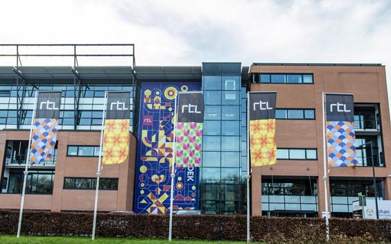 RTL Nederland en Talpa Network willen fuseren