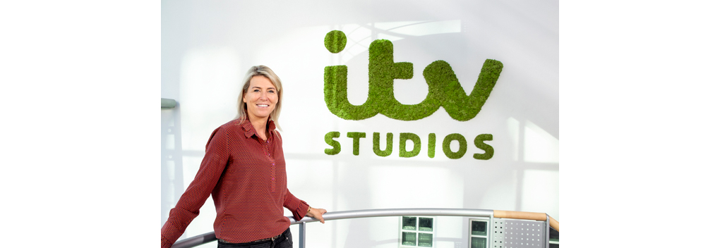 Karin de Groot geniet van succes met ITV Studios Netherlands