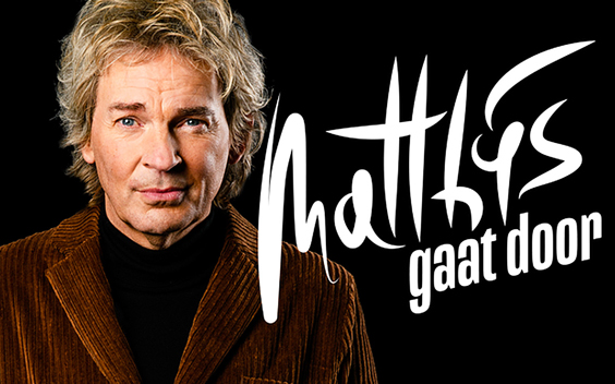 Column Bob Rooyens: Matthijs gaat door