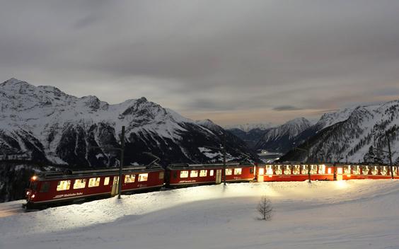 Rail Away: Trein als regiogids