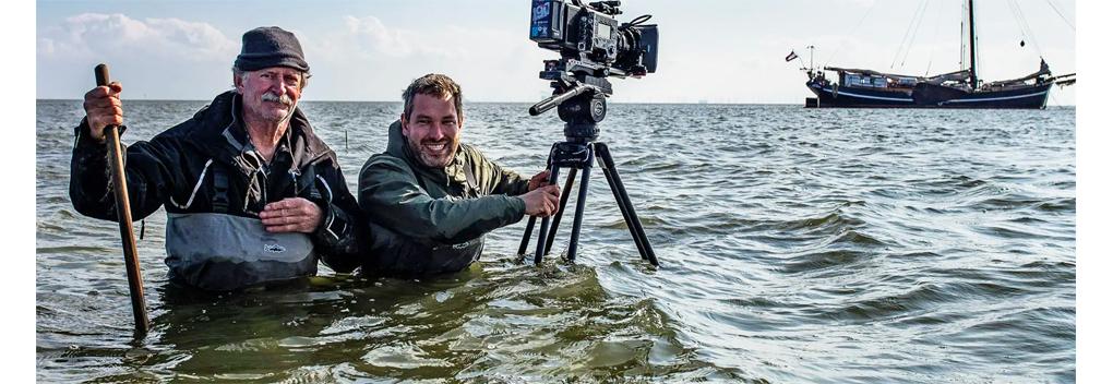 Silence of the Tides in Wiesbaden bekroond met de prijs voor beste film