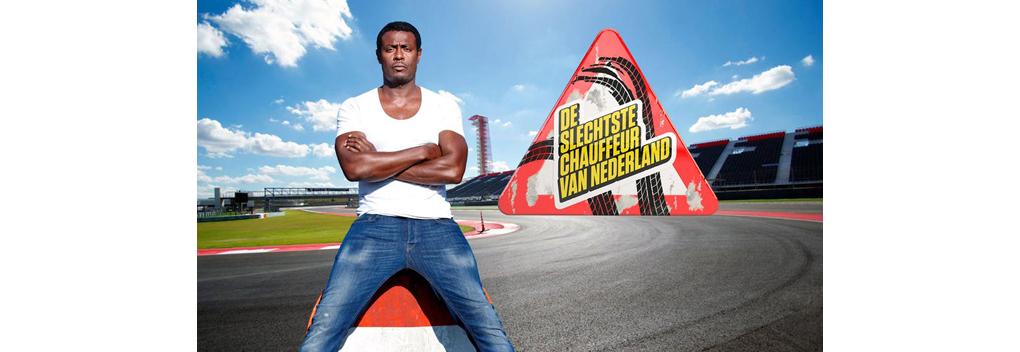 Skyhigh TV produceert jubileumseizoen De Slechtste Chauffeur van Nederland