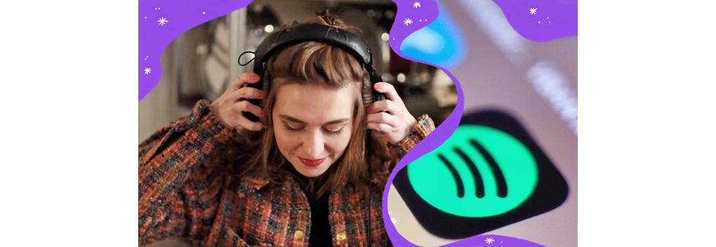 Kan een artiest leven van Spotify-opbrengsten?