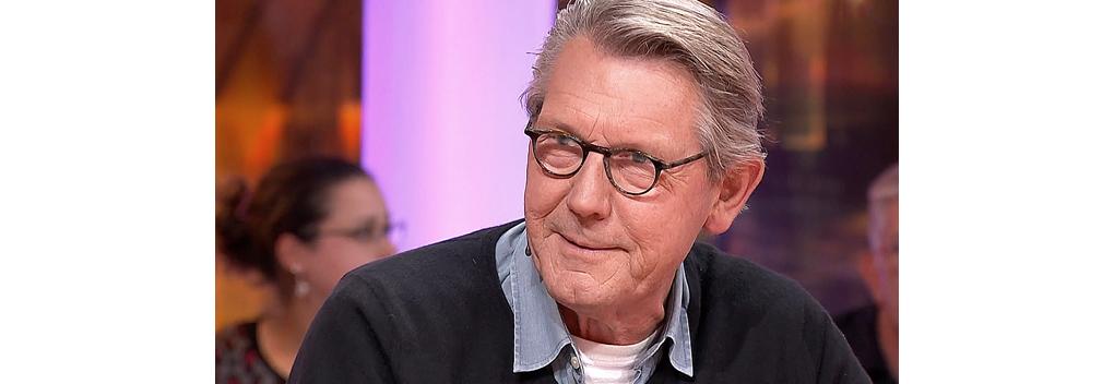Televisiepresentator en acteur Ursul de Geer overleden