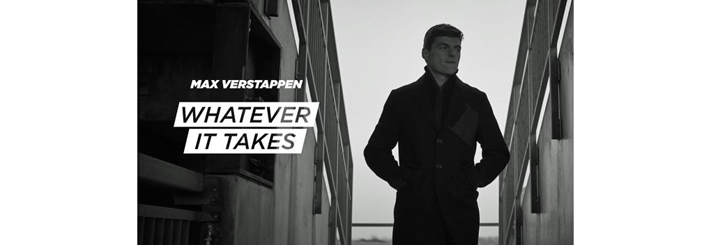 Docuserie Max Verstappen: Whatever It Takes in première bij Ziggo