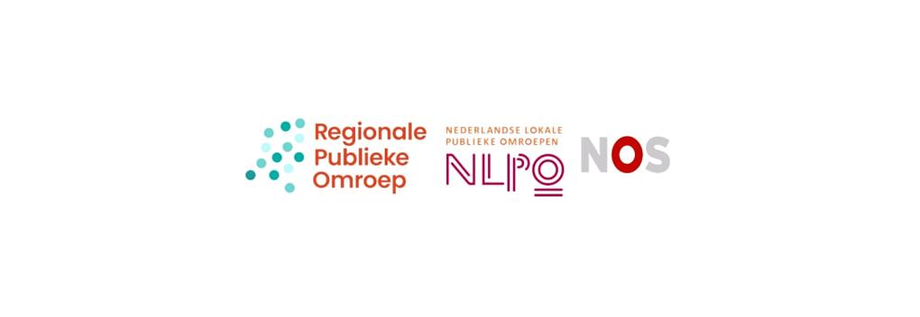 Samenwerking lokale, regionale omroepen en NOS van start
