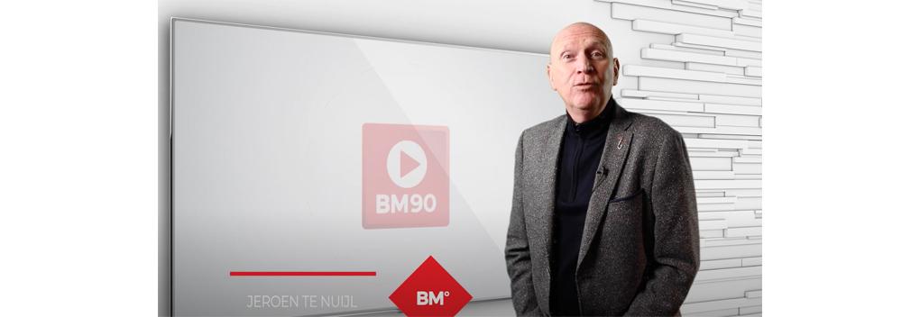 BM90: Dit wordt 2021!
