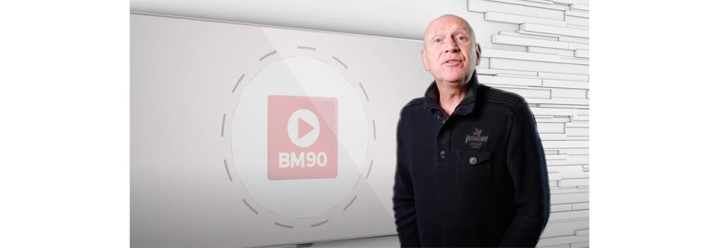 BM90: Top 25 machtigste mediamannen en vrouwen van Nederland