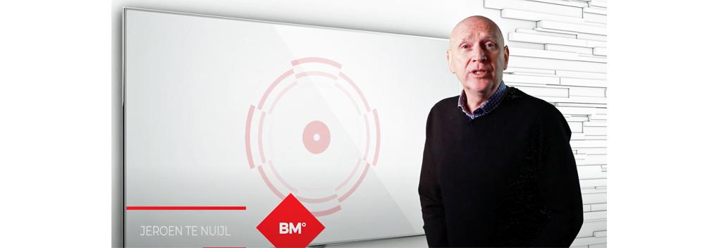 BM90: Bij wie ligt de macht op social media?