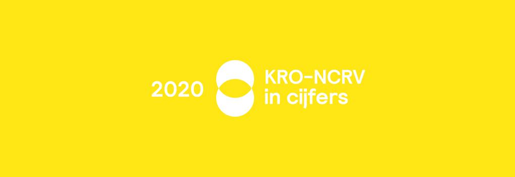 KRO-NCRV in cijfers