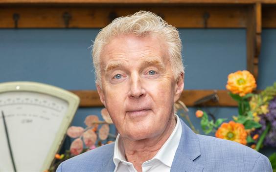 André van Duin kondigt jubileumeditie van Heel Holland Bakt aan