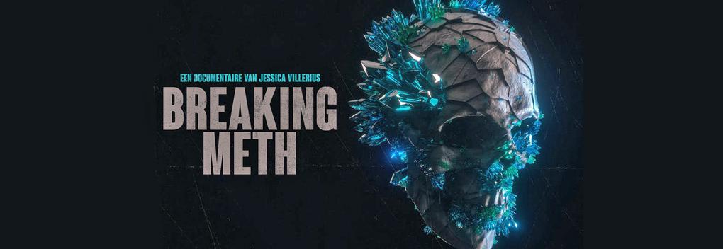 Posh Productions produceert documentaire Breaking Meth voor Videoland