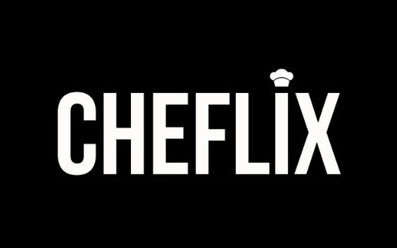 Topkoks lanceren streamingdienst Cheflix
