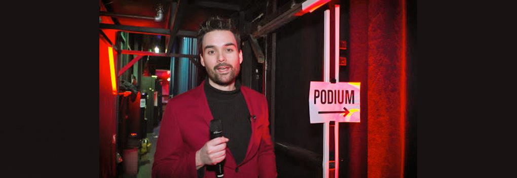Top 40 Awards keren terug met liveshow