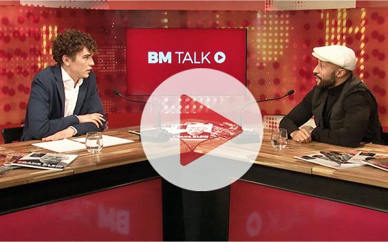 BM Talk met Gianni Grot