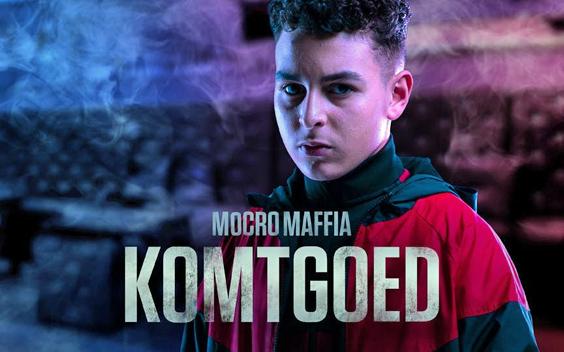 Videoland brengt miniserie Mocro Maffia: Komtgoed