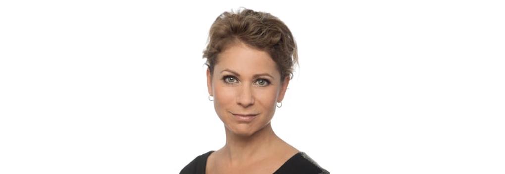 Kysia Hekster nieuwe NOS-correspondent in Brussel