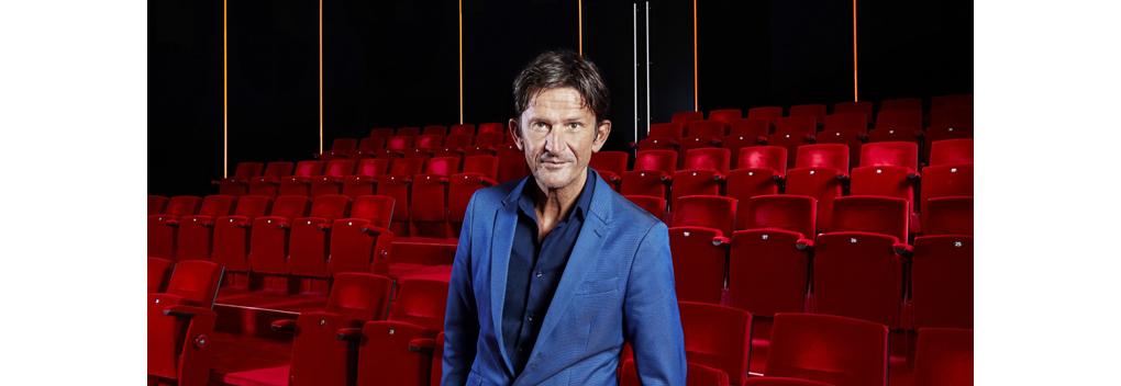 Cornald Maas blikt vooruit op theaterseizoen in Theater Maas