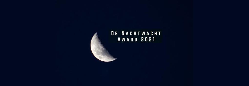 Nominaties Nachtwacht Award bekend
