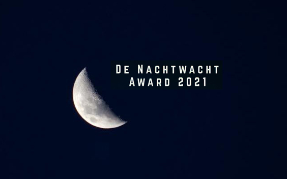 Nominaties Nachtwacht Award bekend