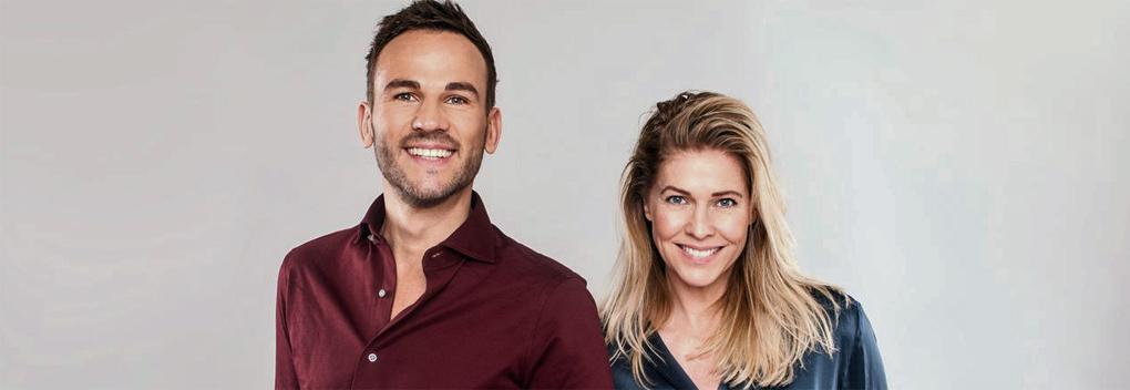 Nance Coolen terug bij SBS6 in tweede reeks Helden van Nu