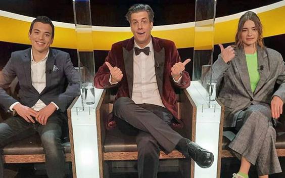 Finale De Slimste Mens scoort 3.260.000 kijkers