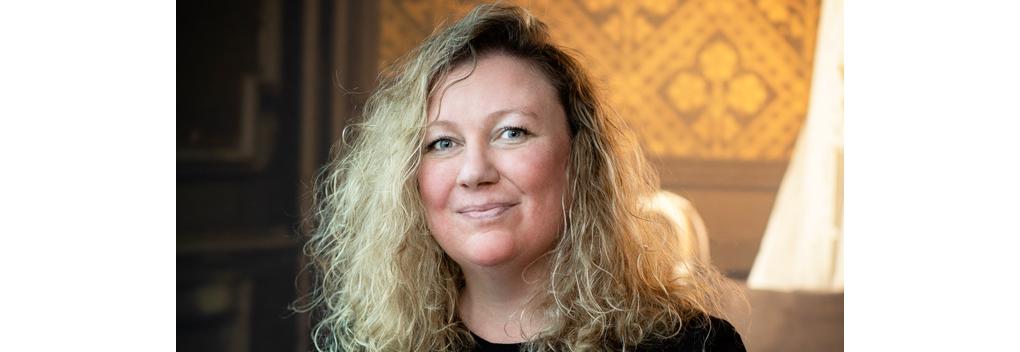Tatiana Lagewaard: Say Yes to the Stress