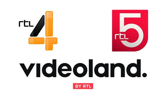RTL 4, RTL 5